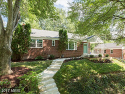 Photo of 8417 DONNYBROOK DR, Chevy Chase, MD 20815 (MLS # MC10040636)