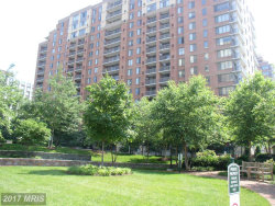 Photo of 11710 OLD GEORGETOWN RD, Unit 1323, North Bethesda, MD 20852 (MLS # MC10048290)