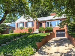Photo of 4805 MORGAN DR, Chevy Chase, MD 20815 (MLS # MC10049198)