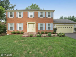 Photo of 413 FEATHER ROCK DR, Rockville, MD 20850 (MLS # MC10049402)