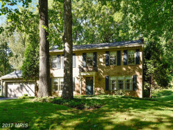 Photo of 15208 CANDYTUFT LN, Rockville, MD 20853 (MLS # MC10054893)