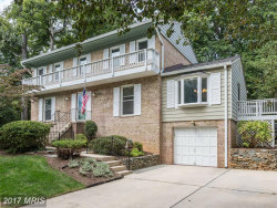 Photo of 1393 STRATTON DR, Rockville, MD 20854 (MLS # MC10055685)
