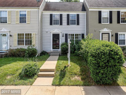 Photo of 10606 CHISHOLM LANDING TER, North Potomac, MD 20878 (MLS # MC10057124)