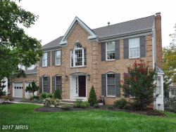 Photo of 14206 SILENT WOOD WAY, North Potomac, MD 20878 (MLS # MC10062162)