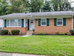 Photo of 604 LYNFIELD DR E, Rockville, MD 20852 (MLS # MC10063370)