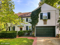 Photo of 2 LELAND CT, Chevy Chase, MD 20815 (MLS # MC10067097)