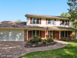 Photo of 1713 GLASTONBERRY RD, Potomac, MD 20854 (MLS # MC10068328)