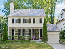 Photo of 7313 SUMMIT AVE, Chevy Chase, MD 20815 (MLS # MC10068621)