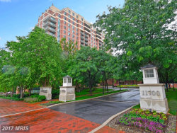 Photo of 11700 OLD GEORGETOWN RD, Unit 1303, North Bethesda, MD 20852 (MLS # MC10076408)