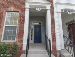 Photo of 55 SWANTON MEWS, Unit 200, Gaithersburg, MD 20878 (MLS # MC10076538)