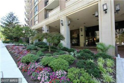 Photo of 4620 PARK AVE N, Unit 1608, Chevy Chase, MD 20815 (MLS # MC10079337)