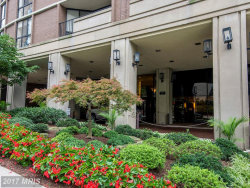 Photo of 4620 PARK AVE N, Unit 505W, Chevy Chase, MD 20815 (MLS # MC10079643)