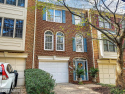 Photo of 5527 WHITLEY PARK TER, Bethesda, MD 20814 (MLS # MC10079931)