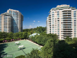 Photo of 5610 WISCONSIN AVE, Unit 1003, Chevy Chase, MD 20815 (MLS # MC10080959)