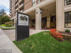 Photo of 4620 N PARK AVE, Unit 408E, Chevy Chase, MD 20815 (MLS # MC10082988)