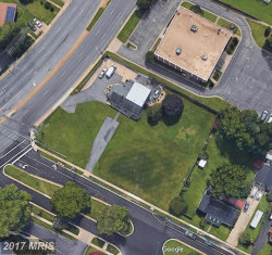 Photo of 420 UNIVERSITY BLVD W, Silver Spring, MD 20901 (MLS # MC10083457)