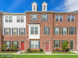Photo of 3513 WOODLAKE DR, Unit 48, Silver Spring, MD 20904 (MLS # MC10083899)