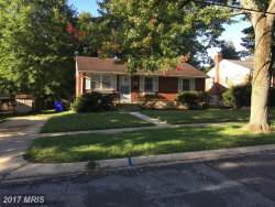 Photo of 4706 COACHWAY DR, Rockville, MD 20852 (MLS # MC10085257)