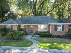 Photo of 3502 HUSTED DRWY, Chevy Chase, MD 20815 (MLS # MC10085930)