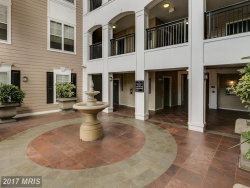 Photo of 501 HUNGERFORD DR, Unit 215, Rockville, MD 20850 (MLS # MC10087253)
