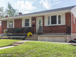 Photo of 11816 OLD DROVERS WAY, Rockville, MD 20852 (MLS # MC9010880)