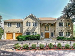 Photo of 8025 GLENGALEN LN, Chevy Chase, MD 20815 (MLS # MC9679632)