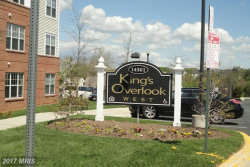 Photo of 14301 KINGS CROSSING BLVD, Unit 208, Boyds, MD 20841 (MLS # MC9902240)