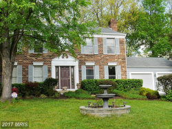 Photo of 1118 HALESWORTH DR, Potomac, MD 20854 (MLS # MC9940554)