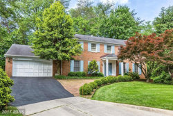 Photo of 6312 CAMEO CT, Rockville, MD 20852 (MLS # MC9949917)
