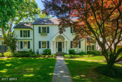 Photo of 134 GRAFTON ST, Chevy Chase, MD 20815 (MLS # MC9951798)