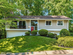 Photo of 14 FARSTA CT, Rockville, MD 20850 (MLS # MC9964615)
