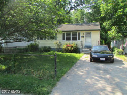 Photo of 325 HOWARD AVE, Rockville, MD 20850 (MLS # MC9979709)