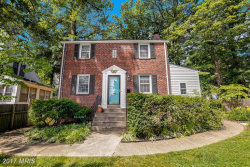 Photo of 8818 FLOWER AVE, Silver Spring, MD 20901 (MLS # MC9979963)