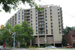 Photo of 4242 EAST WEST HWY, Unit 306, Chevy Chase, MD 20815 (MLS # MC9980314)