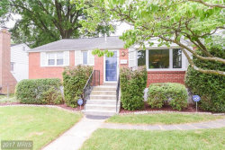 Photo of 12816 MATEY RD, Silver Spring, MD 20906 (MLS # MC9982798)