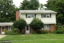 Photo of 11508 GAINSBOROUGH RD, Rockville, MD 20854 (MLS # MC9984202)