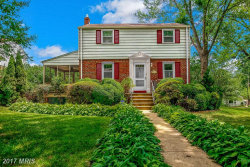 Photo of 9813 CAHART PL, Silver Spring, MD 20903 (MLS # MC9984260)