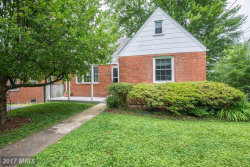 Photo of 4202 KNOWLES AVE, Kensington, MD 20895 (MLS # MC9984523)