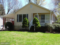 Photo of 609 HOLLYWOOD AVE, Silver Spring, MD 20904 (MLS # MC9984826)