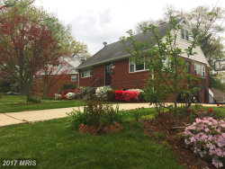 Photo of 9803 COTTRELL TER N, Silver Spring, MD 20903 (MLS # MC9984877)
