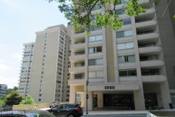Photo of 5500 FRIENDSHIP BLVD, Unit 2112, Chevy Chase, MD 20815 (MLS # MC9987137)