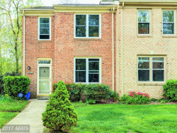 Photo of 10720 PINE HAVEN TER, Rockville, MD 20852 (MLS # MC9987472)