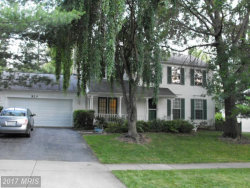 Photo of 920 PHEASANT RUN DR, Gaithersburg, MD 20878 (MLS # MC9987768)