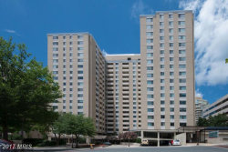 Photo of 4601 N PARK AVE, Unit 1002B, Chevy Chase, MD 20815 (MLS # MC9988338)