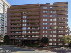 Photo of 4550 PARK AVE, Unit 911, Chevy Chase, MD 20815 (MLS # MC9988840)