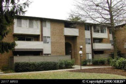 Photo of 19323 CLUB HOUSE RD, Unit 201, Montgomery Village, MD 20886 (MLS # MC9988903)
