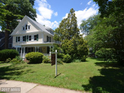 Photo of 3713 UNDERWOOD ST, Chevy Chase, MD 20815 (MLS # MC9989094)