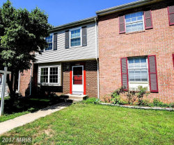 Photo of 19540 WHITE SADDLE DR, Germantown, MD 20874 (MLS # MC9989203)