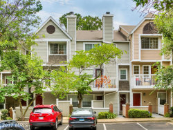 Photo of 5708 CHAPMAN MILL DR, Unit 140, North Bethesda, MD 20852 (MLS # MC9993031)