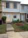 Photo of 3618 CASTLE TER, Unit 117-109, Silver Spring, MD 20904 (MLS # MC9995831)